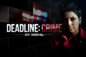 Tamron Hall on her new crime show