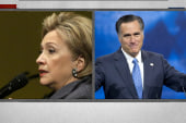 Is Hillary Clinton our Mitt Romney?