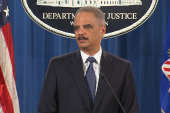 DOJ: Pattern of racial bias in Ferguson PD