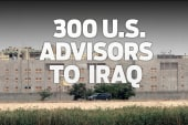 Events in Iraq continue to unfold