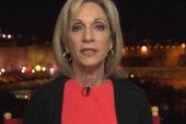Mitchell: Obama, Netanyahu show 'much...
