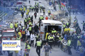 Looking back on the Boston Marathon tragedy