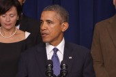 Obama on Navy Yard victims: 'They are...