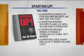 Spartan Up? The new exercise around the world