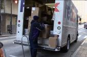 UPS, Fed-ex delays: First world problems?