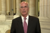 Rep Welch: Both GOP and Dems should disarm