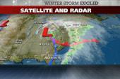 Post-Christmas storm causes travel mess...