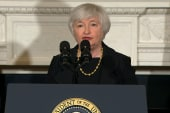 Obama nominates Yellen to head Fed Reserve