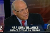 Cheney, Denis McDonough among Sunday show...