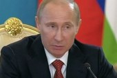 Putin left out of conference call ahead of...