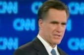 Is the CW wrong on Romney?