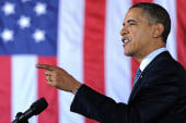 Obama moving into campaign mode