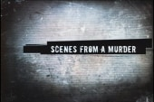 Scenes From A Murder