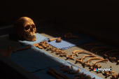Dead Men Talking: Trail Of Blood