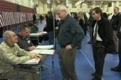 Voters continue to write their own playbook