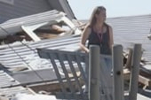 East Coast cleans up after deadly storm