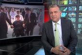 Dissident requests US asylum, straining...
