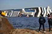 Disaster on the sea and 'Inside Concordia'