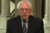 Sen. Sanders: End Wall Street as a ...