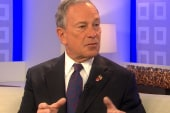 Backlash to Bloomberg's proposed ban on...