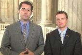Veterans advocates prepare to 'Storm the...