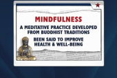 The Buddhist practice that could fix Congress
