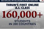 Democratizing education through online...