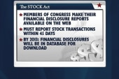 Insider trading ban reinforces need for...
