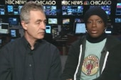 'The Interrupters' takes new approach to...