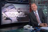 'Nomophobia' and America's addiction to...