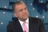 Dylan Ratigan on likes, dislikes and turn ons