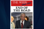 End of the road for Ron Paul?