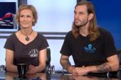 'Sea Shepherds' battle against whale hunts
