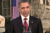 Obama pledges support to Afghanistan...