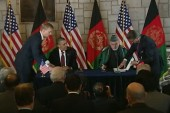 Can U.S. rely on Afghan President Karzai?