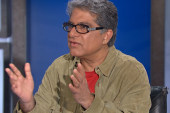 Deepak Chopra shares different levels of...
