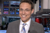 Inside MSNBC's 'The Cycle'