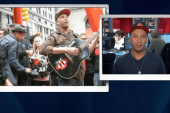 Rebel musician mobilizes 'guitarmy' for...