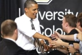 Obama campaign to foot portions of...