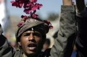 Should Yemeni president be allowed in U.S.?
