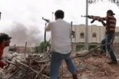 Pundits wrong on Libya