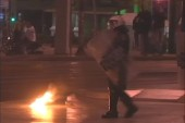 Retiree suicide prompts Greek protests to...