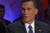 Is Romney a lock for the GOP nomination?