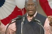 Source says Cain likely to quit; Cain camp...