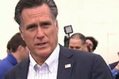 Report: Romney benefits from offshore tax...
