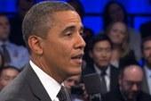 President Obama Fights Back