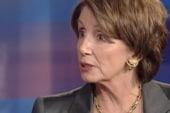 House Democratic Leader Pelosi on...