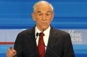 Republicans worry about Ron Paul's surge