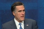 Romney calls himself 'severely conservative'