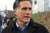 Romney grossly distorts Obama's record on...